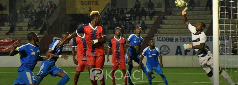 Côte d'Ivoire : Ligue1, les  joueurs toucheront 50 % de leurs salaires après  l'arrêt des compétitions à cause du Covid19