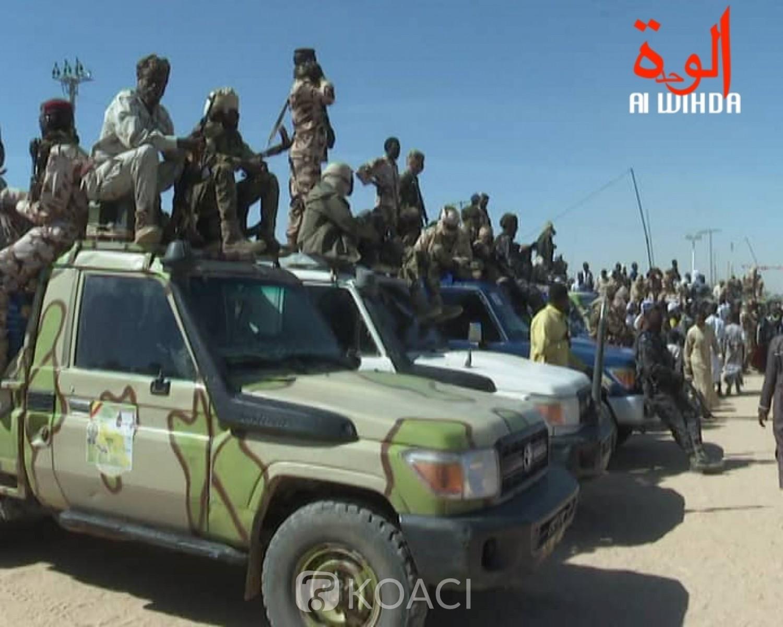 Tchad:« Colère de Bohoma  »,58 éléments de Boko Haram capturés par l'armée  jugés