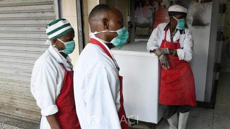 Burkina Faso : Coronavirus, 542 cas confirmés dont 226 guérisons et 32 décès