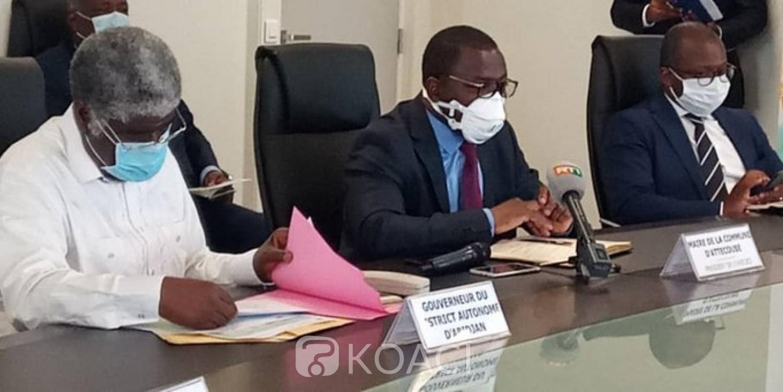 Côte d'Ivoire : Coronavirus, 31000 taxis et gbaka désinfectés sur près de 60000 à Abidjan