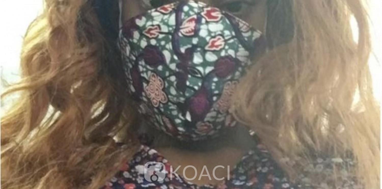 Côte d'Ivoire : Coronavirus 130 millions de masques commandés, livrés à compter du 20 avril pour être gratuitement distribués