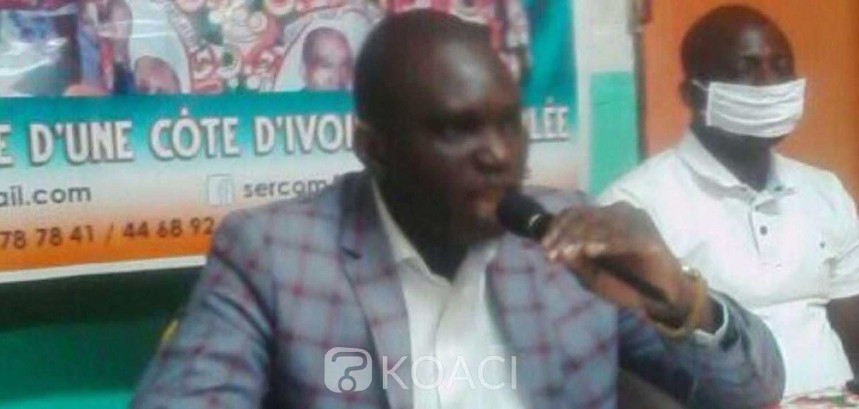 Côte d'Ivoire : Un mouvement de soutien à Gon dénonce la chasse aux sorcières de ses membres agents des douanes