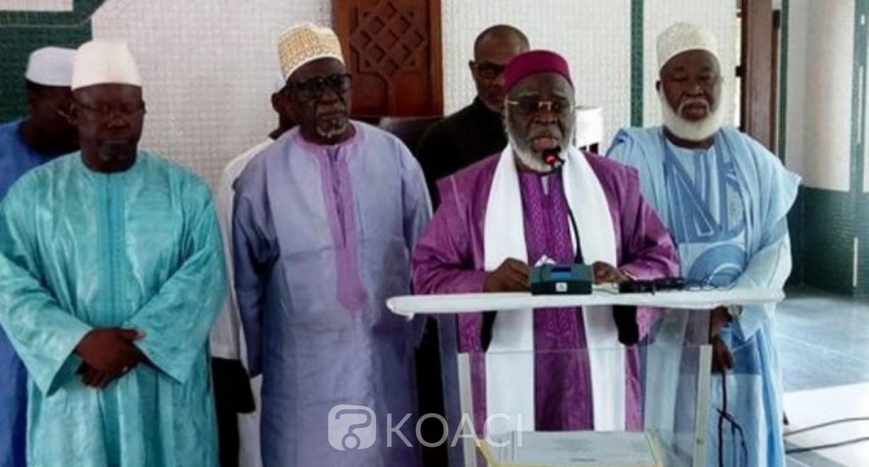 Côte d'Ivoire :  Religion, des guides religieux annoncent le début du mois de ramadan le samedi 25 avril prochain, la nuit du doute prévue le jeudi 23 avril