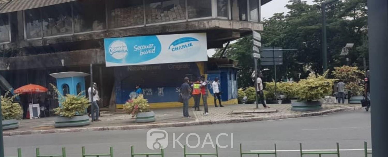 Côte d'Ivoire : Coronavirus, chômage, bourses qui s'amaigrissent, chute progressive de la consommation et de la connectivité internet
