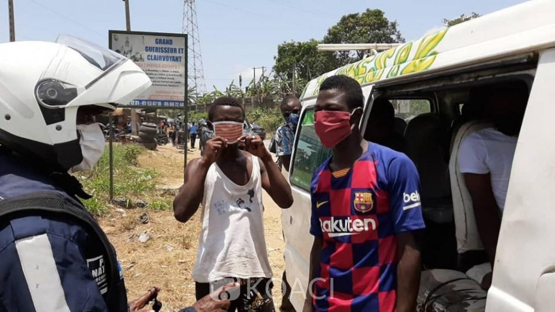 Côte d'Ivoire : Covid-19, à Toulepleu, le cas confirmé déclaré guéri après des prélèvements négatifs