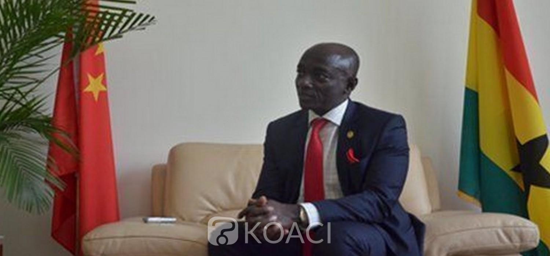 Ghana-Chine : Des excuses après l'affaire de maltraitance de ghanéens en Chine