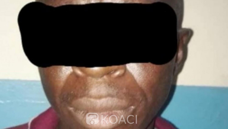 Côte d'Ivoire : À Vavoua, femme battue dans son foyer, elle est secourue en plein couvre-feu par la police