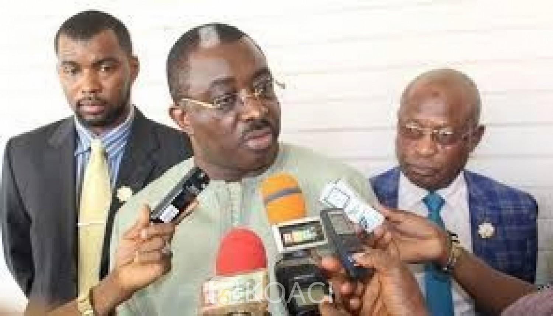 Guinée : Décès du Président de la commission électorale du Covid-19