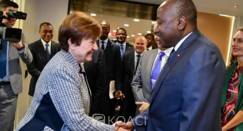 Côte d'Ivoire : Coronavirus, pays peu touché mais FMI qui approuve une demande d'emprunt de 534 milliards de Fcfa