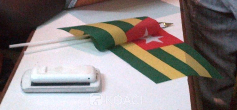 Togo : Réaction de la diaspora au Nigeria après une 3e convocation du SCRIC à Agbéyomé