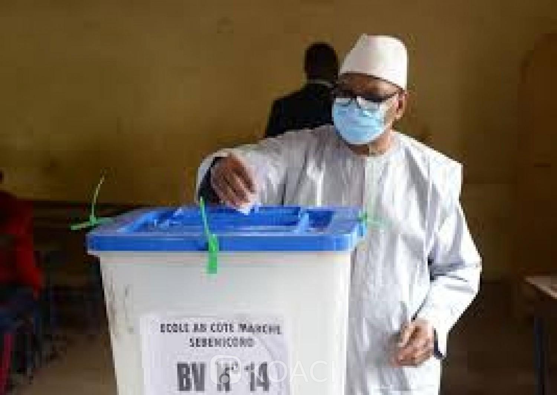 Mali : Le second tour des législatives s'est tenu malgré le Covid-19, le président d'un bureau de vote kidnappé dans le centre