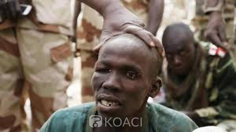 Tchad : 44 combattants de Boko Haram retrouvés morts empoisonnés dans leur cellule