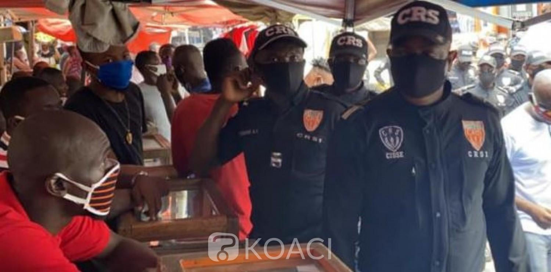Côte d'Ivoire: Interpellation d'un libanais et 04 dozos dans la mort d'un jeune homme de 23ans à Yopougon