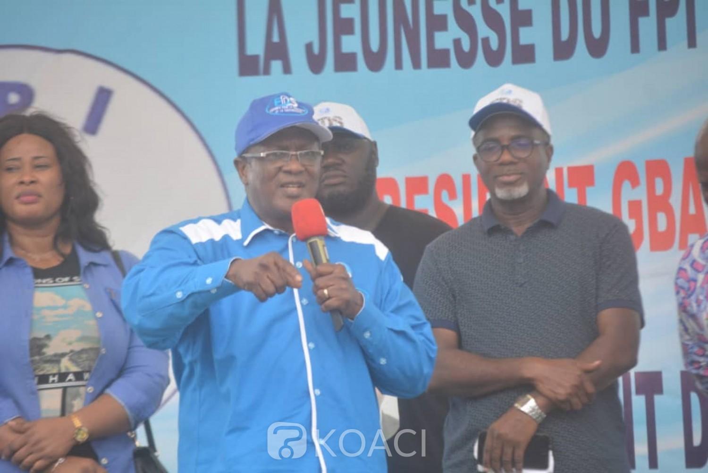 Côte d'Ivoire : Célébration de ses 3 ans en plein Coronavirus, EDS salue le système de Santé ivoirien
