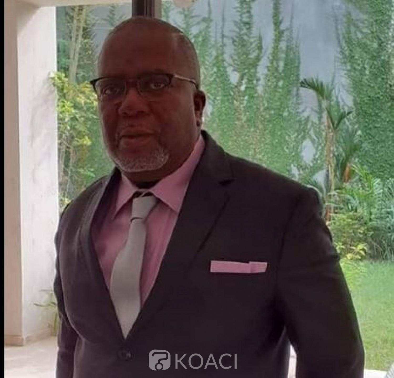 Côte d'Ivoire : Asec Mimosas, décès de   l'ancien directeur de l'hôtel Sol Beni