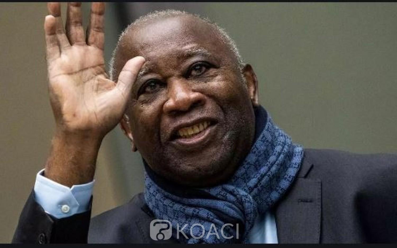 Côte d'Ivoire : Gbagbo prépare son procès du 11 mai et s'interesse depuis Bruxelles au Coronavirus