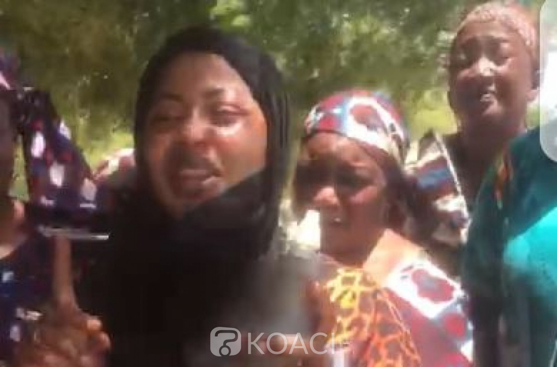 Côte d'Ivoire : COVID-19, des commerçantes ivoiriennes bloquées à Dakar crient leur détresse et sollicitent de l'aide auprès des autorités pour leur retour au pays dans de brefs délais