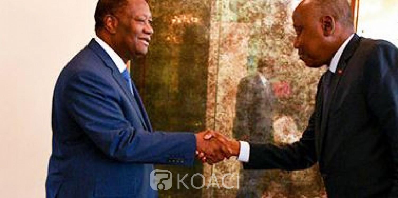 Côte d'Ivoire : Présidentielle de 2020, pourquoi certains parlent de transition ?