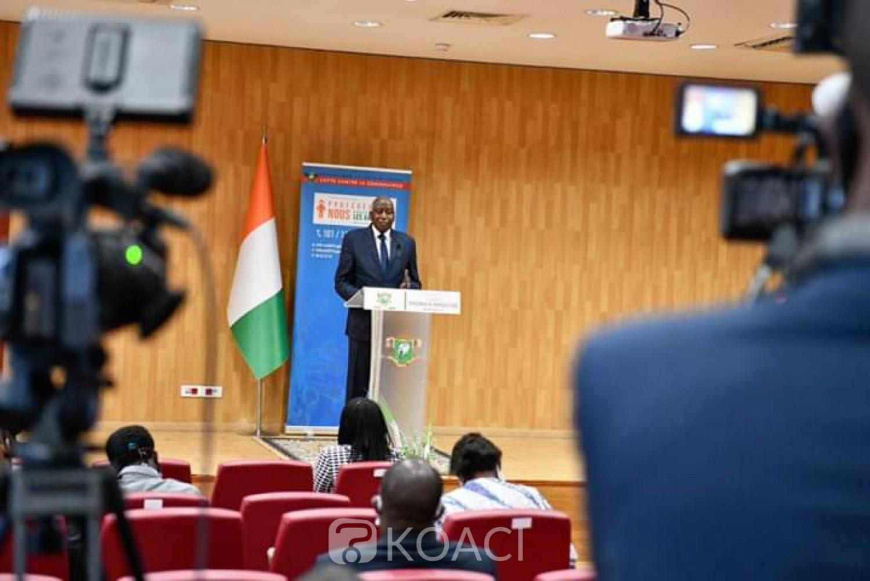 Côte d'Ivoire : Emprunt au FMI, Gon annonce le virement cette semaine de 530 milliards de FCFA