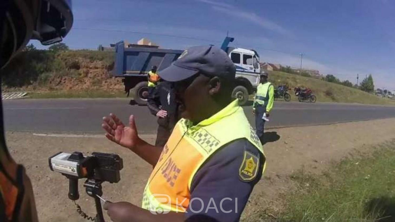 Lesotho: Violation du confinement, le Ministre de la police lui même arrêté pour avoir acheté de l'alcool