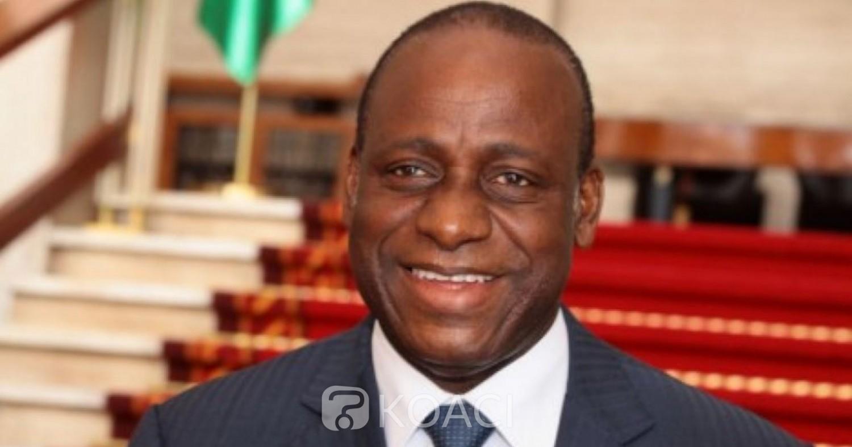 Côte d'Ivoire : Coronavirus, Ally Coulibaly aux ivoiriens bloqués à l'extérieur : « des consultations sont en cours afin de trouver, dans les meilleurs délais, les solutions appropriées »