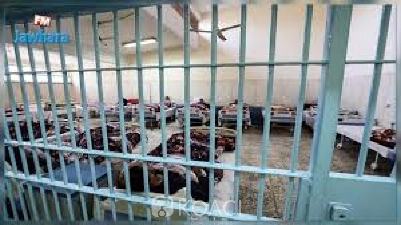 Maroc : Plus de soixante cas de coronavirus enregistrés dans une prison