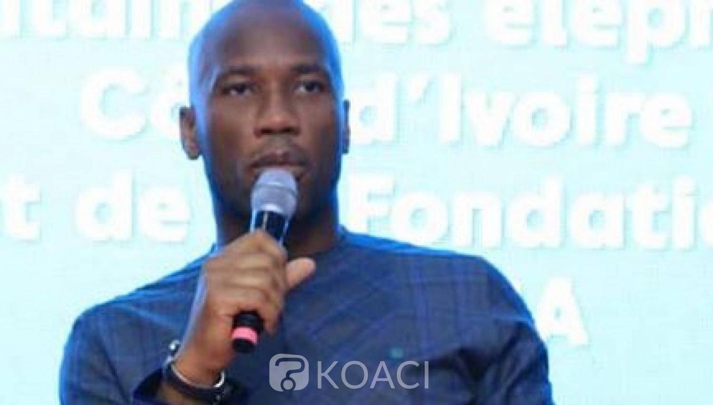 Côte d'Ivoire : Présidence de la FIF, Drogba appelé à se ranger derrière Diabaté ou Diallo pour ne pas « taper poteau » ?