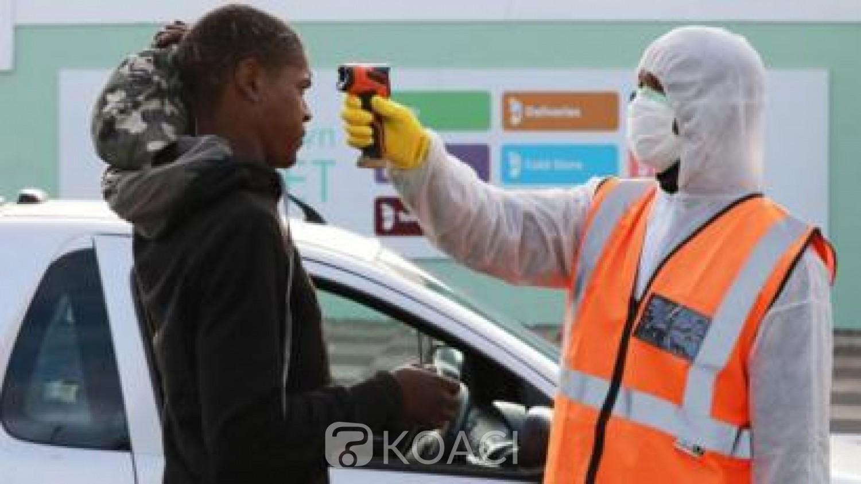 Afrique du Sud : Pays le plus touché du continent, l'Afrique du Sud passe le cap des 1000 guérisons