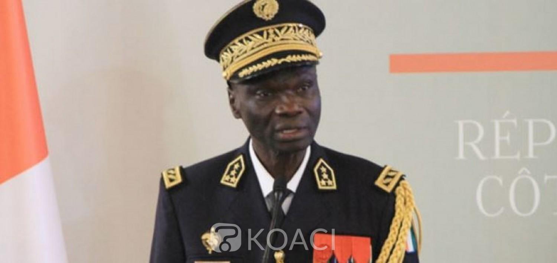 Côte d'Ivoire : Sékou Touré nommé Ambassadeur au Cap Vert, 5 autres nominations