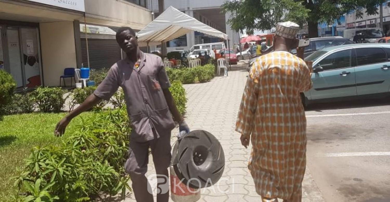 Côte d'Ivoire : COVID-19, 177.198 ménages identifiés bénéficiaires de l'assistance humanitaire recevront à compter de demain, 25 mille FCFA chacun sur 75 mille FCFA