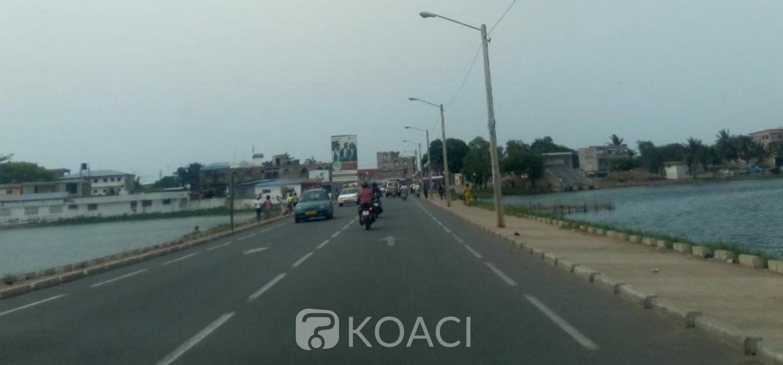 Togo :  Préparatifs de la fête d'indépendance éclipsés