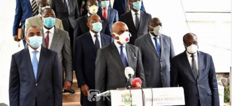 Côte d'Ivoire : Le secteur privé heureux de l'intérêt que le gouvernement leur accorde en cette période difficile