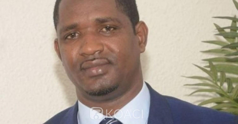 Guinée: Coronavirus,le ministre de la jeunesse et le directeur de la lutte contre le Covid-19 contaminés