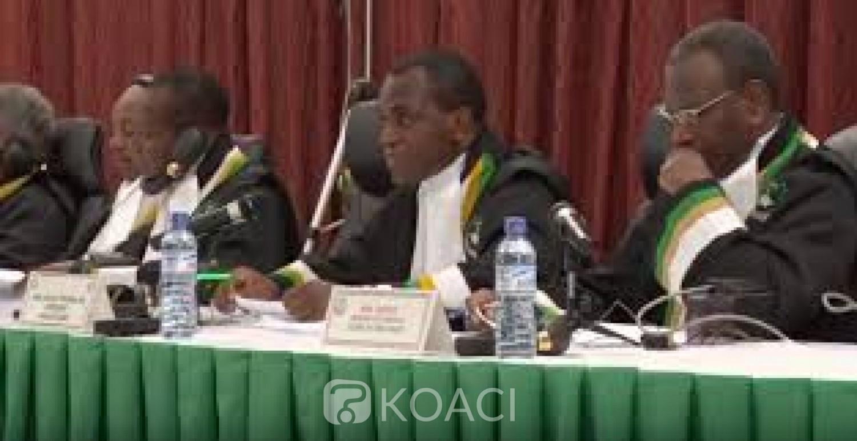 Bénin : Annonce de retrait du protocole de la CADPH