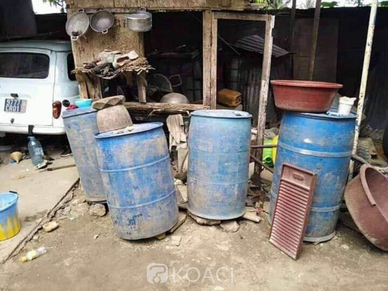 Côte d'Ivoire : À Abobo, 9 personnes seraient décédées après avoir consommé du Koutoukou
