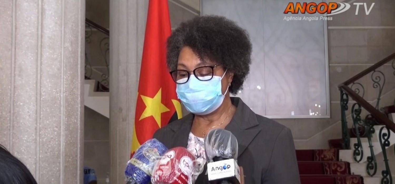 Angola :  Probable prolongation de l'année scolaire en 2021