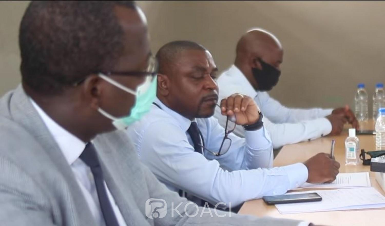 Côte d'Ivoire : Depuis Abidjan, les avocats de Soro : « l'Etat de Côte d'Ivoire est dans l'émotion »