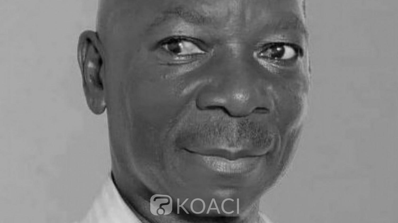 Côte d'Ivoire : Après Marie Guiraud, décès du chroniqueur culturel Azo Vauguy et de Jean-Baptiste Béhi