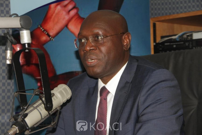 Côte d'Ivoire : Le Directeur de cabinet du ministre de l'Economie numérique et de la poste à propos du report de l'UPU:  « Il ne s'agit pas d'une annulation mais d'un simple report »