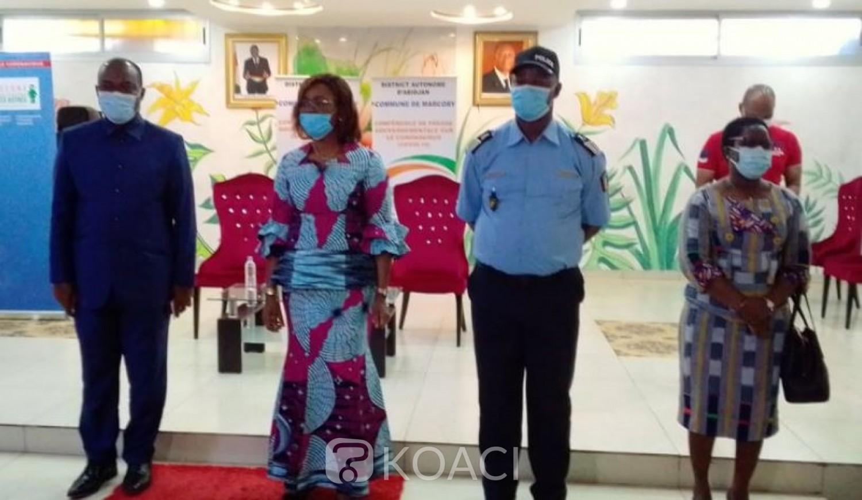 Côte d'Ivoire : Le RGPH 2020, l'Assemblée annuelle de la BAD, le PND impactés par la pandémie du COVID-19