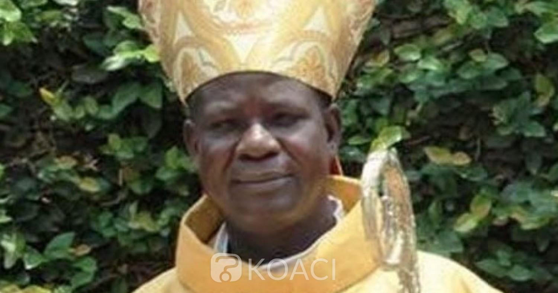 Cameroun : Coronavirus, l'évêque de Douala annonce un traitement à base de plantes et une prise en charge gratuite des malades