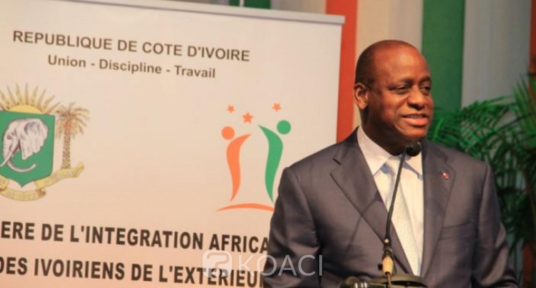 Côte d'Ivoire : Mobilisation de ressources au ministère des Affaires étrangères dans le cadre du COVID-19, des agents boudent «cette action citoyenne de solidarité »