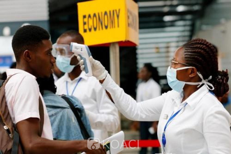 Cameroun : Coronavirus, le nombre de personnes guéries au-dessus des cas actifs, une première