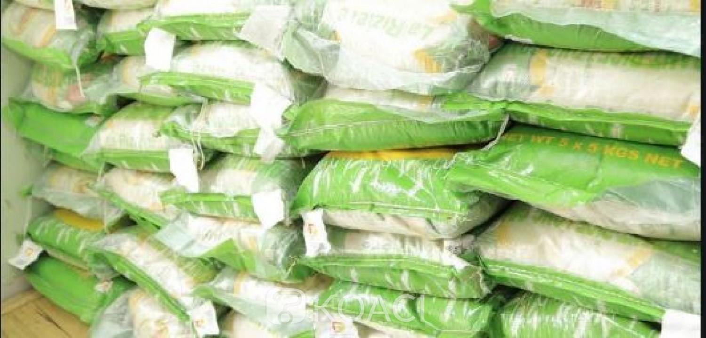 Côte d'Ivoire : Coronavirus, comme ils s'embêtent, ils créent des rumeurs, place à celle sur le riz