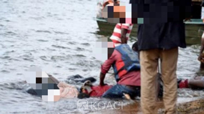 Côte d'Ivoire : Un homme et son sauveteur meurent noyés dans la lagune à Koumassi