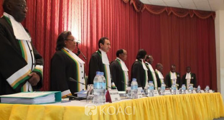 Côte d'Ivoire : Décision de CADHP, le CDRP et l'URD appellent l'opposition à soutenir cette ordonnance, alors que le procès de l'ancien Président de l'Assemblée nationale démarre mardi