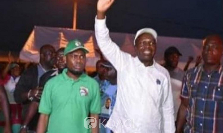 Côte d'Ivoire : Après la Direction de son parti, Mabri réaménage  son cabinet politique avec pour chef Coulibaly Famoussa