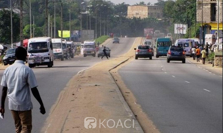 Côte d'Ivoire : Colère des « Gbakamans » lundi à Abobo, ce qui aurait mis le feu aux poudres