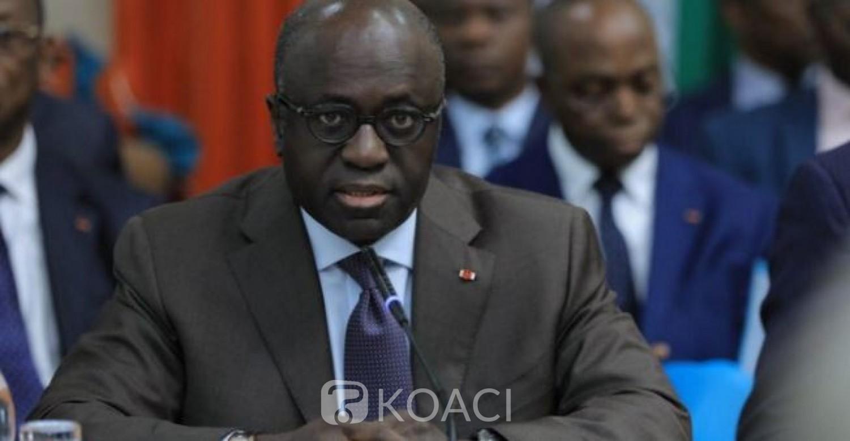 Côte d'Ivoire :  Procès de Soro, le notaire témoin affirme que les ministres Amon Tanoh et Diby Koffi ont facilité l'achat de la résidence de Marcory Résidentiel
