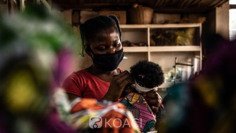 Burkina Faso : Coronavirus, seulement 120 patients sous traitement